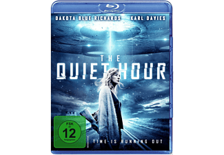 The Quiet Hour - (Blu-ray)