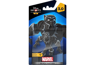 DISNEY INFINITY 3.0 FIGURINE BLACK PANTHER (MARVEL)