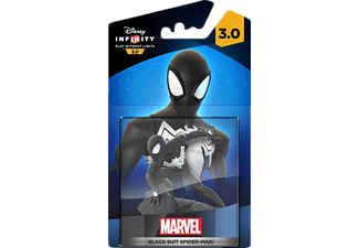 DISNEY DISNEY INFINITY 3.0 FIGURINE BLACKSUIT SPIDERMAN (MARVEL)