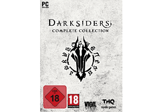 Darksiders Complete Collection (2nd Edition) - PC
