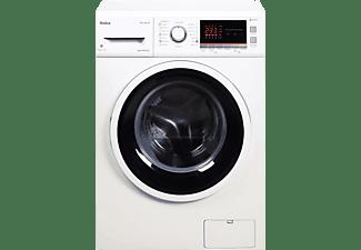 AMICA WA 14661 W, 8 kg Waschmaschine, Frontlader, 1400 U/Min., A+++, Weiß