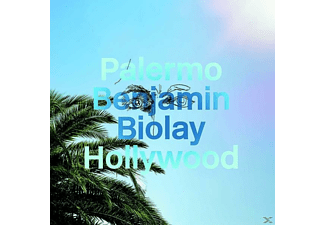 Benjamin Biolay - Palermo Hollywood - (Vinyl)