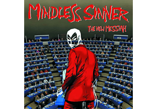Mindless Sinner - The New Messiah (Ltd.Vinyl) [Vinyl]