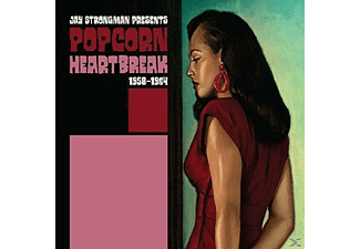 VARIOUS - Popcorn Heartbreak 1958-1964 [Vinyl]