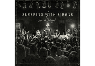 Sleeping With Sirens - Live And Unplugged - (CD)