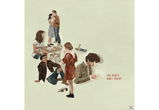 Andy Shauf - The Party - (CD)