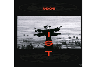 And One - I.S.T.(Re-Release) - (CD)