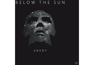 Below The Sun - Envoy - (CD)