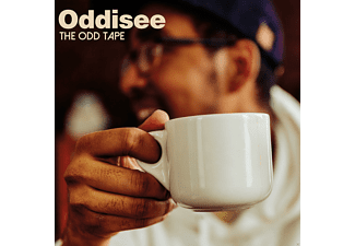 Oddisee - The Odd Tape - (CD)