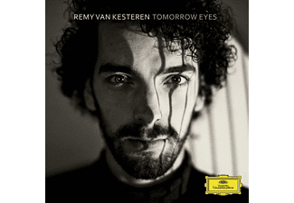 Remy Van Kesteren - Tomorrow Eyes |