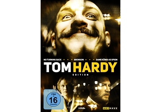 Tom Hardy Edition - (DVD)