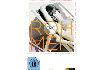 Best of Eric Rohmer - (DVD)