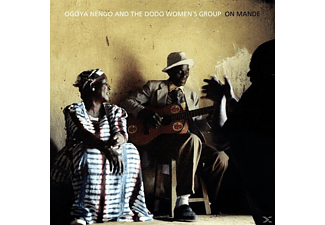 Ogoya Nengo, The Dodo Women's Group - On Mande - (CD)
