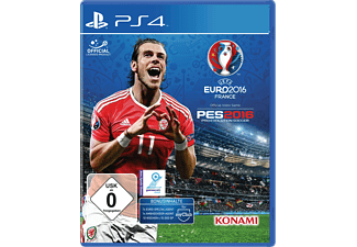 UEFA Euro 2016 - PlayStation 4