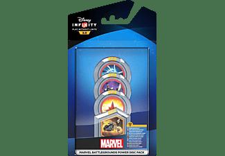 Infinity 3.0 power discs Marvel