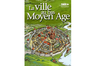 Urban Life in the Late Middle Ages - (DVD)