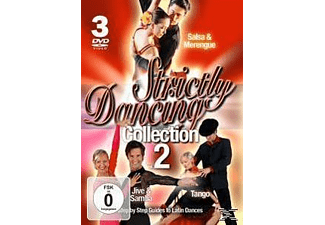 Strictly Dancing Collection 2 - (DVD)