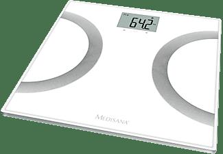 Medisana lichaamsanalyse weegschaal bs 445 connect (geen info...