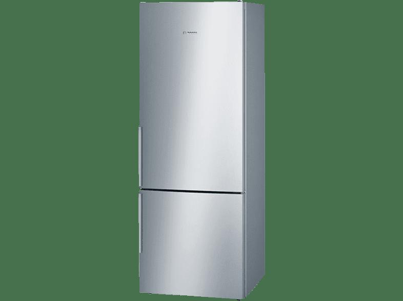 Siemens Kühlschrank Alarm Ausschalten : Bosch kühlgefrierkombinationen günstig kaufen bei mediamarkt