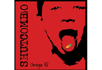 Shutcombo - Omega IQ (+ Download) [LP + Download]