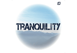 Steven Liquid - Tranquility [CD]