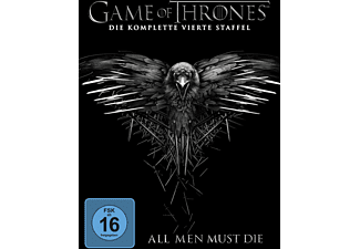 Game Of Thrones - Staffel 4 - (DVD)