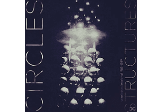 Circles - Structures-Unreleased Material 1985-1989 - (Vinyl)