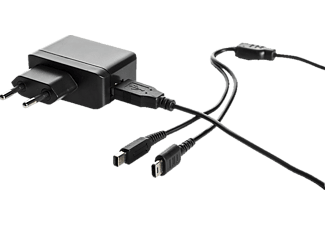 PRIF PR-CH13DS-12-MU Adapter, DS Universal-Charger, 1.2 m