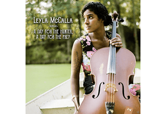 Leyla Mccalla - A Day For The Hunter, A Day For The [CD]