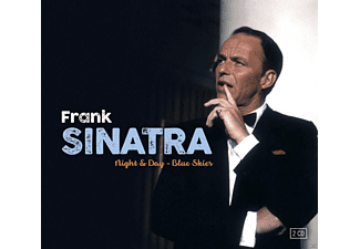Frank Sinatra - Night And Day - (CD)