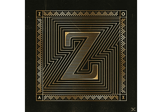 Zoax - Zoax - Limited Edition (CD)