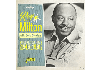 Roy & His Solid Senders Milton - Greatest Hits [CD]