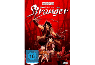 Sword of the Stranger - Mediabook [Blu-ray + DVD]