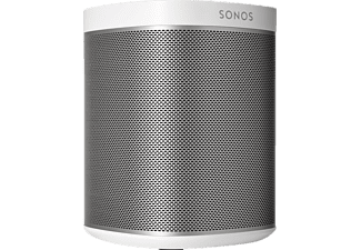 sonos play 1 streaming lautsprecher media markt. Black Bedroom Furniture Sets. Home Design Ideas