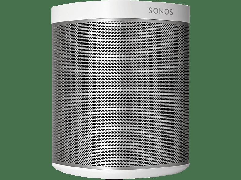 SONOS PLAY:1 Streaming Lautsprecher - Media Markt