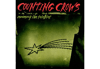 Counting Crows - Recovering the Satellites (CD)