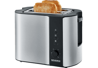 SEVERIN AT 2589, Toaster, 800 Watt