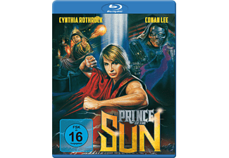 Prince of the Sun - (Blu-ray)
