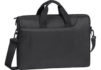 RIVACASE 8035 Black Laptop shoulder bag 15.6""