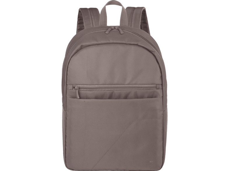 "RIVACASE 8065 Khaki Laptop backpack 15.6"""" computing   tablets   offline τσάντες  θήκες laptop  tablet  computing  laptop τ"