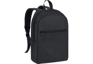 RIVACASE 8065 Βlack Laptop backpack 15.6""