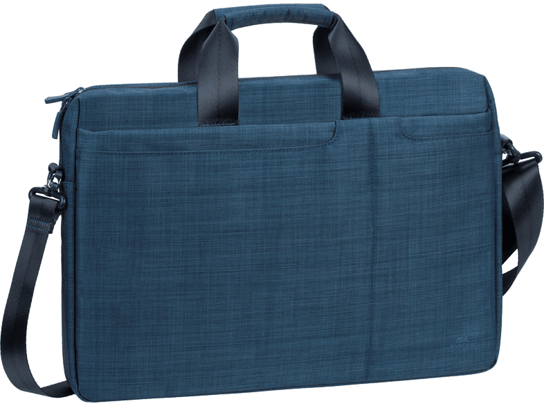 RIVACASE 8335 Blue Laptop bag 15.6 computing   tablets   offline τσάντες  θήκες laptop  tablet  computing  laptop τ