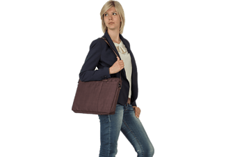 RIVACASE 8335 Brown Laptop bag 15.6""