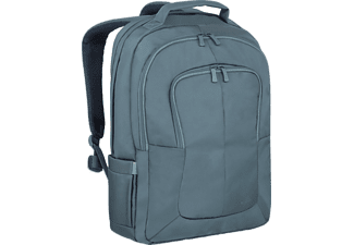 RIVACASE 8460 Αquamarine bulker Laptop Backpack 17""