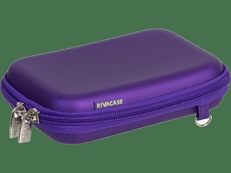 RIVACASE 9101 (PU) HDD Case Ultraviolet laptop  tablet  computing  αποθήκευση δεδομένων θήκες για σκληρούς δίσκους