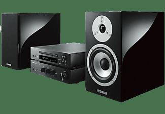 yamaha mcr n870 svart stereokomponenter handla online. Black Bedroom Furniture Sets. Home Design Ideas
