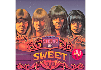 The Sweet - Strung Up (Full Colour Version) [Vinyl]