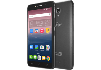 ALCATEL Pixi 4 (6) 3G Black - (8050D)