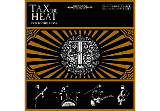 Tax The Heat - Fed To The Lions - (CD)