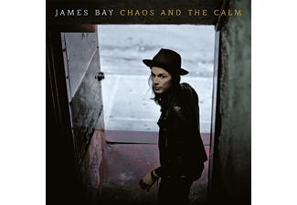 James Bay - Chaos And The Calm (Vinyl) - (Vinyl)